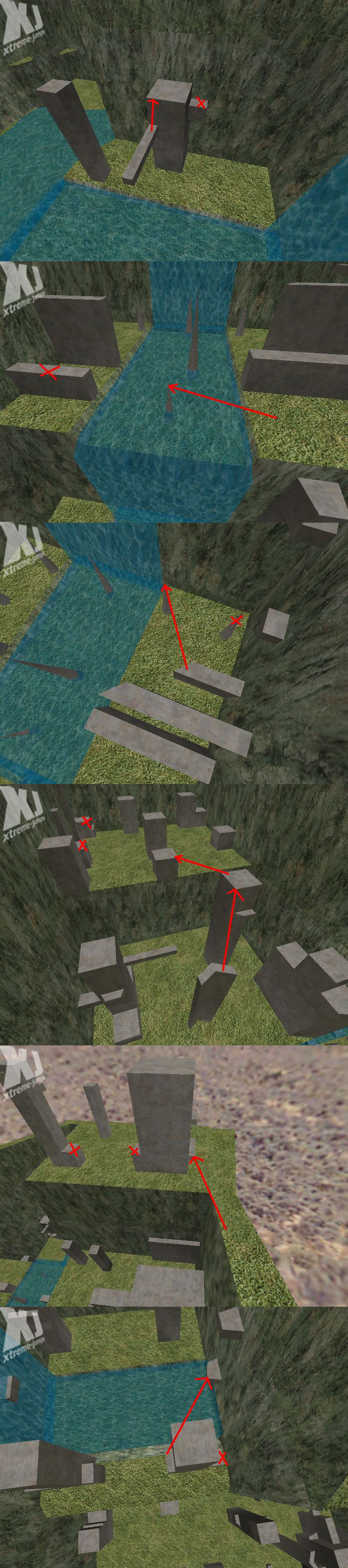 kz_ea_waterfall shortcuts